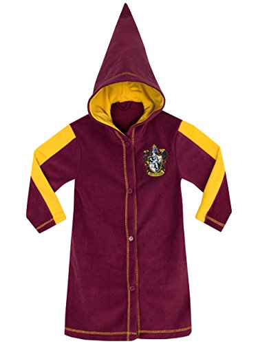 Harry Potter Boys' Gryffindor Robe Size 14