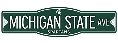 - NCAA Michigan State Spartans 4