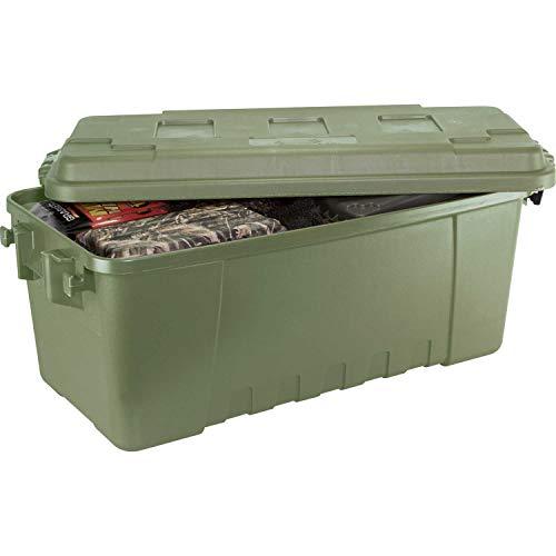 Plano Molding 1719-01 68 Quart Tote (OD Green)