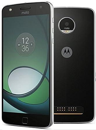 moto z play. Motorola Moto Z Play XT1635-02 32GB Black, Dual Sim, 5.5-Inch I