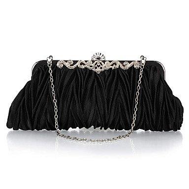 soirée Royal de de l'événement Les sac partie nylon de Blue femmes mariage en SPq1p8w