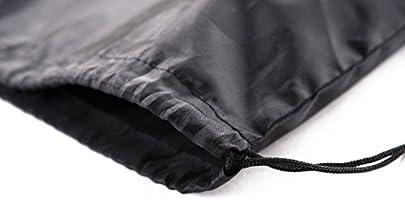 15 Colors Mato /& Hash Drawstring Bulk Bags Cinch Sacks Backpack Pull String Bags 1PK-100PK Available Mato /& Hash CA2500