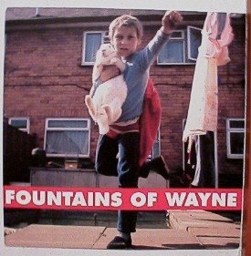 Thing need consider when find fountains of wayne poster?