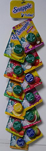 snapple-lip-balm-variety-set-12-count