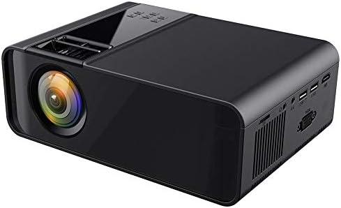 Oumij Proyector de Cine en Casa 1080P W10 Proyector LED Portátil ...