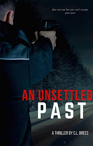 An Unsettled Past (Alex Jones Series Book 1)