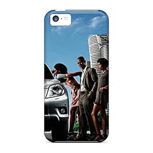 Perfect Toyota Prado Case Cover Skin For Iphone 5c Phone Case