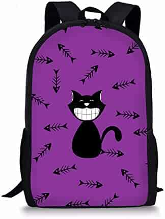 178af111f84c Shopping CHAQLIN - Polyester - Purples - Backpacks - Luggage ...