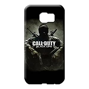 samsung galaxy s6 edge Ultra PC style phone carrying case cover call of duty b ops