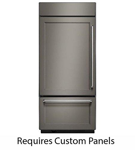 KitchenAid KBBR206EPA 20.9 cu. ft. Built-in Bottom Freezer Refrigerator