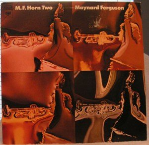 M.F. Horn Two by Columbia Records