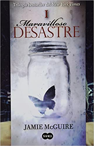 Maravilloso desastre (Spanish Edition) by Jamie McGuire (2015-06-30): Amazon.com: Books