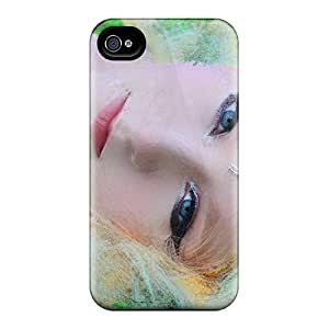 Perfect Fit ARp4667CiDD If Only You Were Here Too Case For Iphone - 4/4s