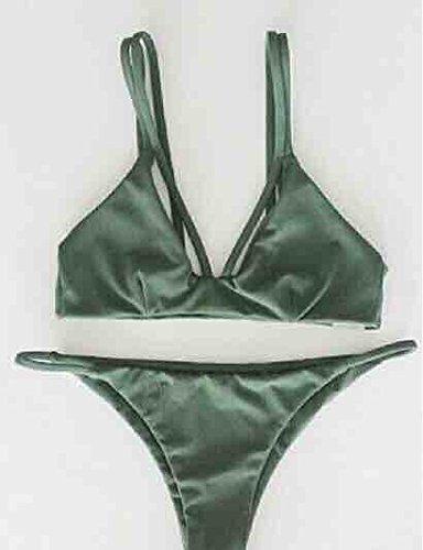 l' TIANLU set S costume della tendenze moda bikini tendenze da che Sexy dimagrante immagine donna color Beachwear riunisce della moda bagno rIRrTx