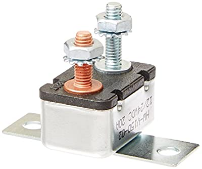 Standard Motor Products BR20 Circuit Breaker