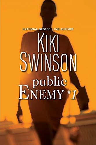 Book Cover: Public Enemy #1