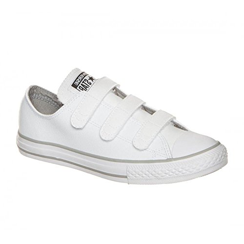 Converse Chuck Taylor All Star 2v Baby Sneaker Weiß White/Dolphin