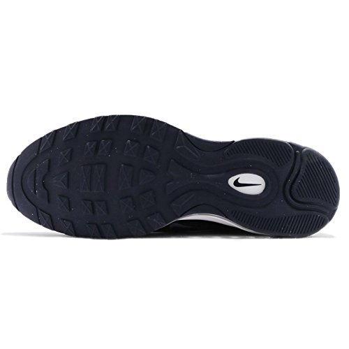 Nike Air Max 97 Ultra 17 Obsidian Diffused Blue White 918356-404
