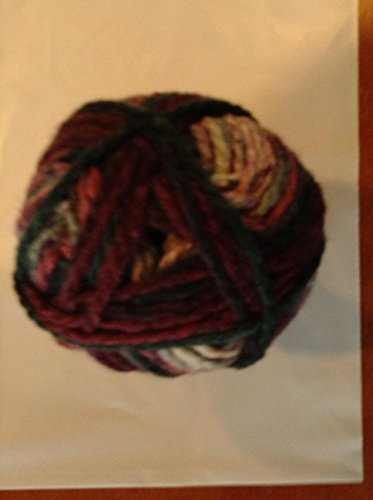Loop & Thread Charisma Yarn 1 Ball Holiday 3.5 -