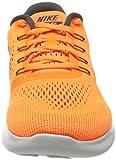 Nike Men's Free RN Running Shoe Total