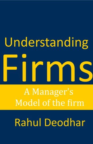 6.1 Firms, markets, and the division of labour
