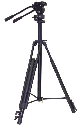 Davis & Sanford ProVista Airlift with FM18 Head Tripod by Tiffen