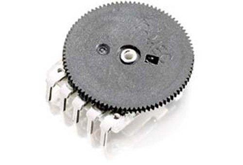 - Wheel Potentiometer #271-0001 By Radioshack