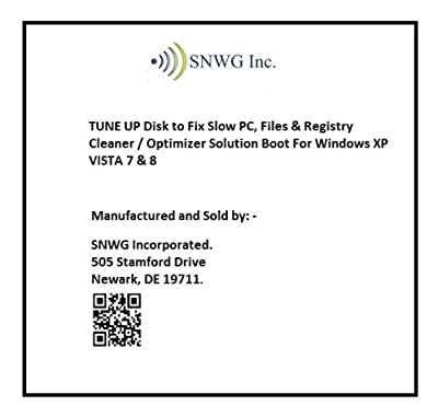 Lenovo Network Station thin client Microsoft Windows Serv Desktop PC series Fix Slow PC, Speed or Tune Up, Clean Up, Registry Cleaner and Optimize Solution Disc