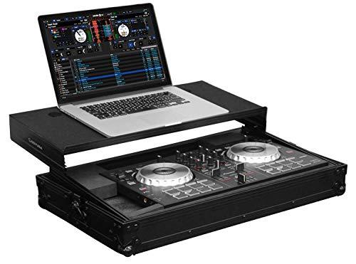 - Odyssey FRGSPIDDJSBBL Black Label Glide Style Case