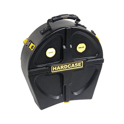 Hardcase HN13P Piccolo Snare Case 33 cm (13 Inches) (Piccolo Case Snare)