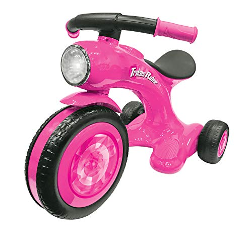 Kid Motorz 6V Trikes Rider in Pink
