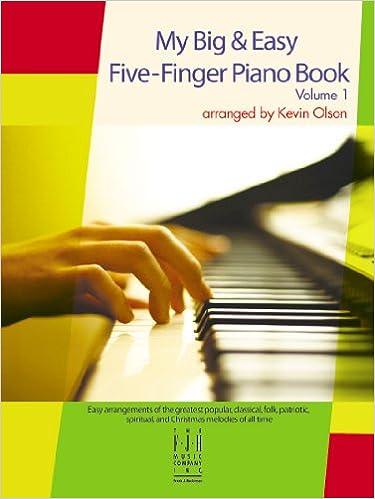 five finger magic bk 3 christmas songs five finger magic series