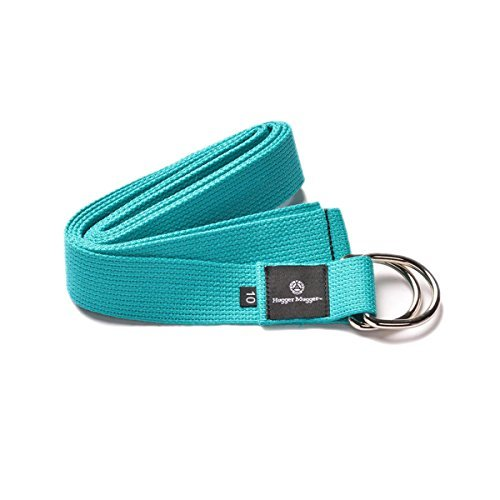 Hugger Mugger Cotton Strap with Cinch