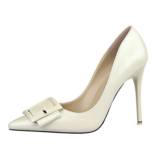 ivan-womens-elegant-bright-leather-wedding-party-low-platform-cusp-pumps-shoes-high-heels35-m-eu-5-b