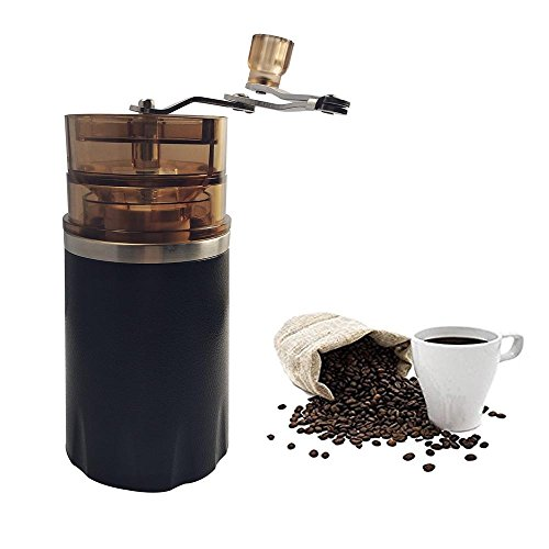 one cup coffee maker grinder - 9