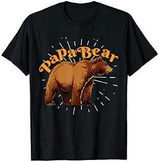 ⭐️⭐️⭐️ Papa Bear s Father's Day  Papa Need Funny Short/Long Sleeve Shirt/Hoodie