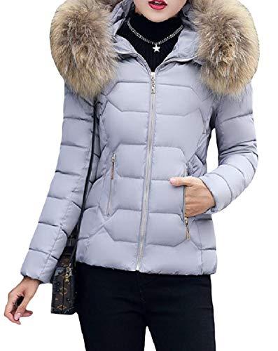 Xinheo Piumini Leggero Delle Pattern1 Zip Mini Spessore Donne Caldo Breve Hoodie zgqn5gwa