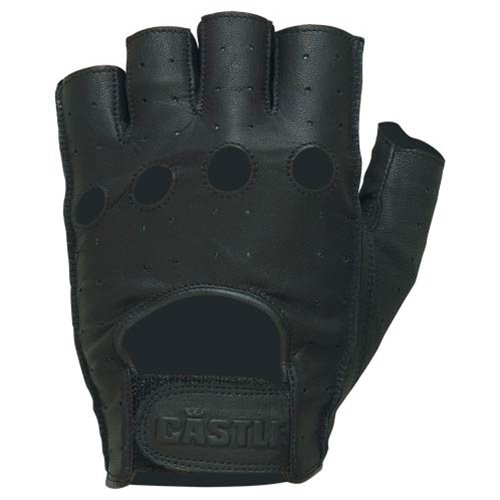 Castle Motorcycle Gloves - 7