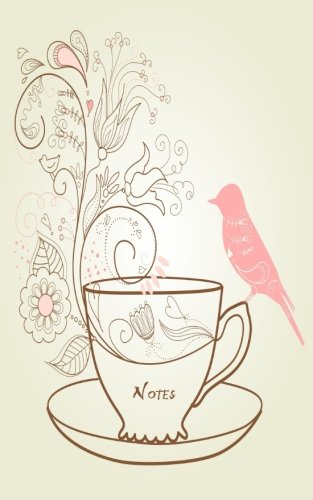 Notes: 5x8 with plenty of space for all your writing needs! Use as diary, journal, notebook, or planner!