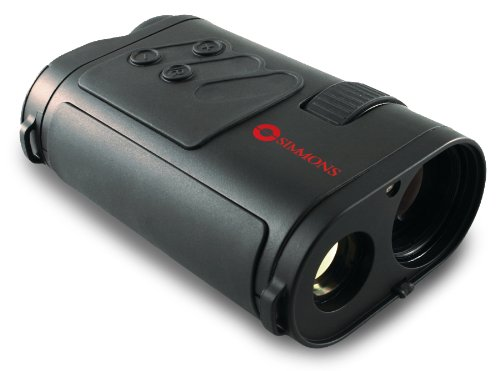 Simmons 3x 32mm Digital Night Vision with Color LCD