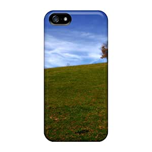 New Arrival Cover Case With Nice Design For Iphone 5/5s- Indian Tree Hill