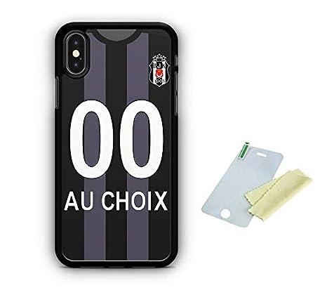 coque besiktas iphone xs max