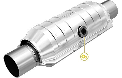 02 civic catalytic converter - 3