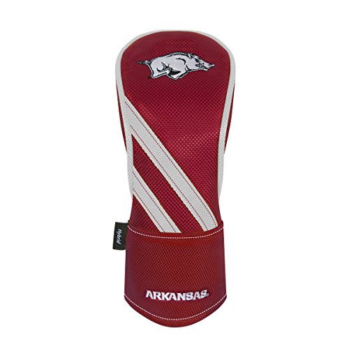 Headcover Razorbacks Arkansas - Team Effort Arkansas Razorbacks Hybrid Headcover