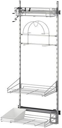 IKEA UTRUSTA - limpieza interior - 140 cm: Amazon.es: Hogar