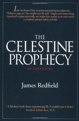 Celestine (The) Prophecy, An Adventure