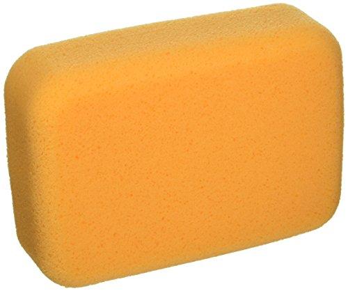 HYDRA 00034 7-1/4-Inch X 5-1/8-Inchx 2-1/4-Inch Fine Pore Sponge Fine Pore Sponge