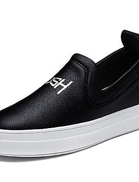 ZQ gyht Zapatos de mujer - Plataforma - Creepers - Mocasines - Oficina y Trabajo /
