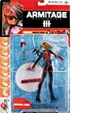 3-D Animation from Japan Series 2 > Naomi Armitage Action Figure