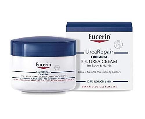 Eucerin UreaRepair original 5% Urea Cream 75ml